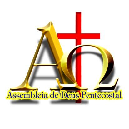Logotipo Assembleia de Deus Pentecostal em Angola