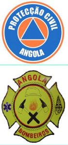 Bombeiros logotipo